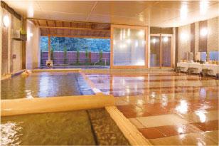 花卷溫泉飯店溫泉