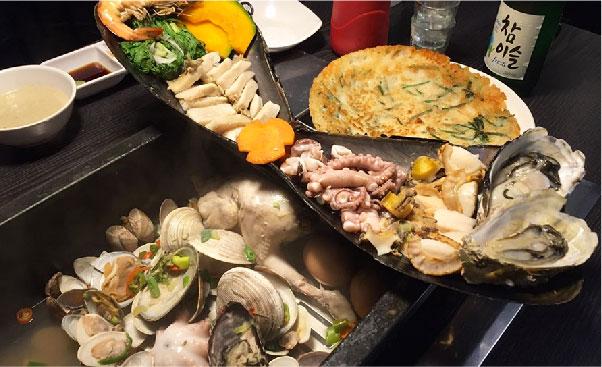 LOCOLOCO豪華海鮮鍋