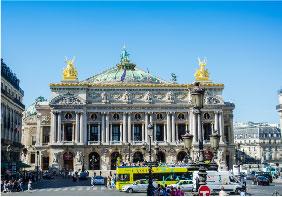 法國巴黎歌劇院