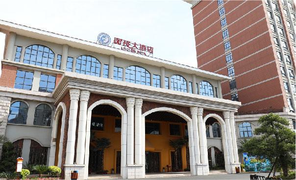 靈玲國際馬戲主題酒店
