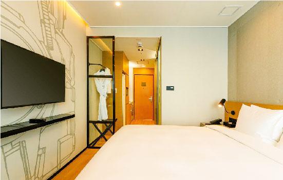 海雲台鬱金香酒店Golden Tulip Haeundae