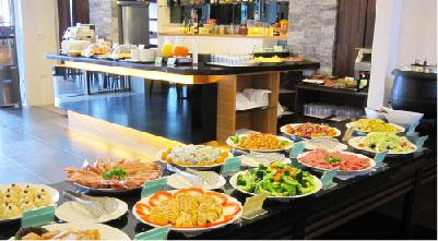 宜蘭礁溪春水笈溫泉渡假會館 精緻餐飲