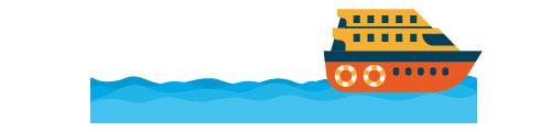 浪漫塞納河遊船